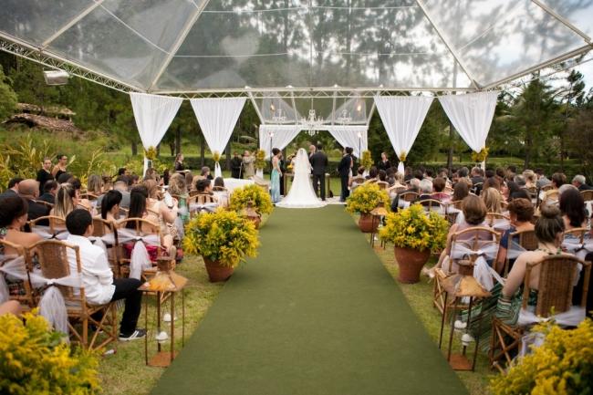 decoracao de casamento frederico westphalenDecoração de Casamentos