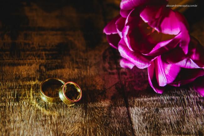 Casamento Isabela + Carlos
