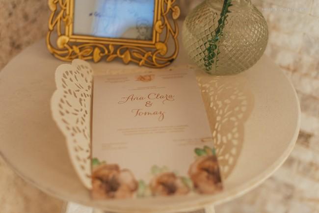 Casamento Ana Clara + Tomaz