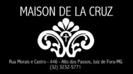 Maison De La Cruz - Moda Festa