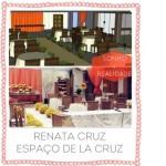 Renata Cruz - Espaço De La Cruz