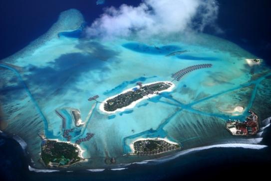 Maldivas-ilhas
